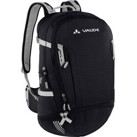 VAUDE Bike Alpin 30+5 Backpack black